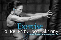 #Exercise #ToBeFit -||---||- www.LIVESTRONGLIVELEAN.com