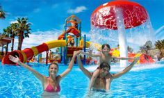 AQUALAND ALGARVE WATER PARK IN PORTUGAL. An exiting work done by arihant water park equipment manufacturer and supplier.