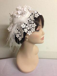 #hats by Deborah Thompson