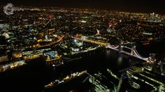 The View from The Shard by Chaminda Silva on 500px