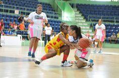 Liga Nacional de Baloncesto Femenino definirá finalistas