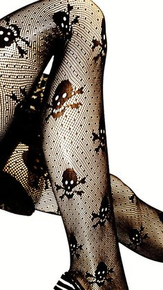 I have these tights!! I love them!! Please visit our website @ www.steampunkvapemod.com