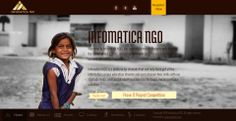 Infomatica NGO is a platform for students that will help them get all the information various education streams and even sharpen their skills with our 'Aptitude Tests' and Last Minute Preparation for the Exam and co-curricular activities  Visit http://infomaticango.org/