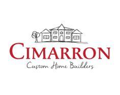 Portfolio | Skyberry Studio™ | Cimarron Custom Home Builders Logo