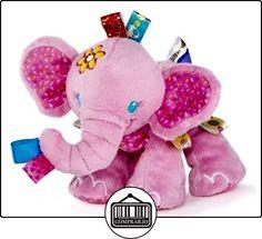 Hcm Kinzel 10001519Peluche TAGGIES-Día  ✿ Regalos para recién nacidos - Bebes ✿ ▬► Ver oferta: http://comprar.io/goto/B0089T0QHG