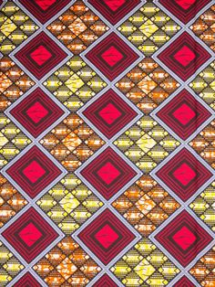 African Fabrics | Textiles | Lace | Real Wax | African Dresses at African Premier