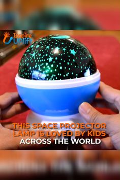 Space Projector Lamp 😍 - Random - Space Projector Lamp 😍 Bring the starry, night sky right into your own home with this AWESOME Sp - Beer Cap Art, Beer Caps, Night Light Projector, Projector Lamp, Star Night Light, Star Watch, Star Lamp, Pokemon Birthday, Star Decorations