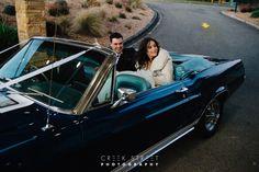 Aleesha & Aiden Wedding Reception Mona Vale Golf Club #wedding #lowrider #cars