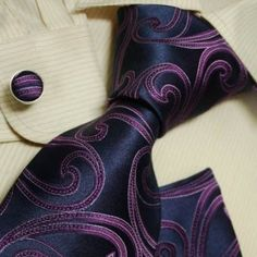 great tie for groomsmen!