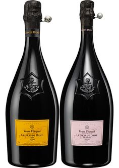Champagne La Grande Dame - La quintessence de notre terroir