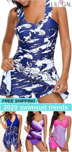 Liligal Sexy Swimsuit Trends Beach Outfit 2020 - - Source by Source by olockmanswimwearr Winter Mode Outfits, Winter Fashion Outfits, Tankini, Outfit Strand, Ideas Dormitorios, Vintage Swimsuits, Plus Size Swimsuits, Swim Dress, Swimwear Fashion