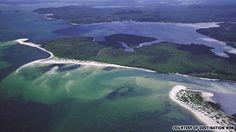 coastal drives- Myall Lakes National Park