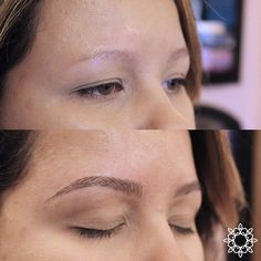 Everything you need to know about microblading, a new eyebrow-tattooing trend - Chatelaine