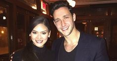 Miss Universe 2015 Pia Wurtzbach is dating Instagram star Doctor Mike — get the details!