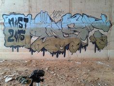 MAST 2015 | da graffiti_mast