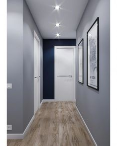 Ideas For Home Decored Ideas Living Room Entryway Paint Colors House Design, Hallway Decorating, Living Room Color, Home, Interior Design Companies, House Interior, Office Interior Design, Home Interior Design, Trendy Home