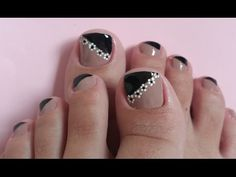 Easy healthy breakfast ideas on the good day song Toe Nail Art, Toe Nails, Nailart, Finger, Toe Nail Designs, Pretty Toes, Dog Snacks, Mani Pedi, Nail Polish