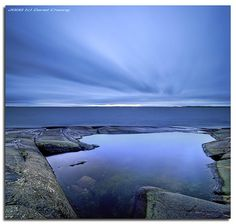 The Muted Sunset | Flickr - Photo Sharing!