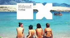 Get your tickets and travel for Hideout Festival 2013 at www.musicfestivalholidays,com