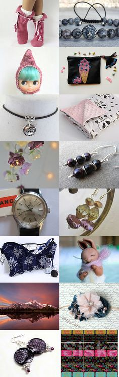 Have a Nice Day! by Marianne on Etsy--Pinned with TreasuryPin.com