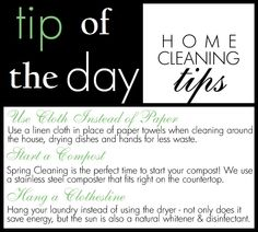 Useful #Cleaning #Tip for your #home..