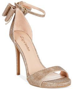 ZiGi Soho Remi Two-Piece Dress Sandals - Sandals - Shoes - Macy's