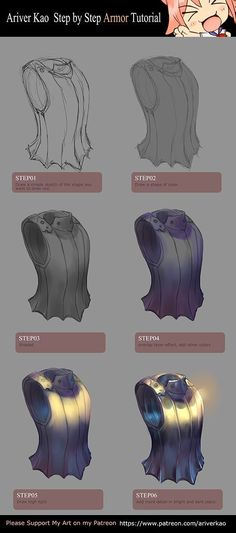 Armor Tutorial: