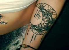 Zodiac Sign Tattoos : theBERRY