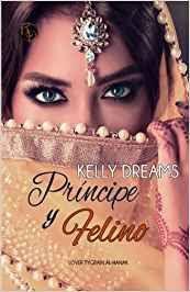 Kelly Dreams - Serie Lover Tygrain Al-Hanak 01 - Príncipe y felino