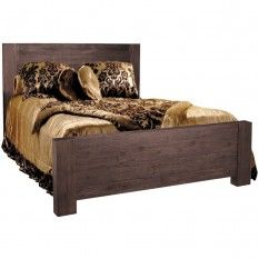 Empire King Bed