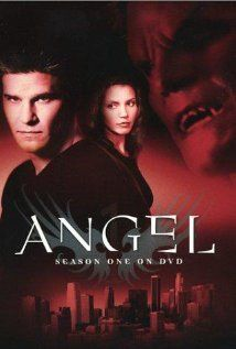 Angel - The spin-off of a favorite that was both a joy and a disappointment, at times.