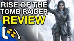 awesome Rise Of The Tomb Raider Evaluation