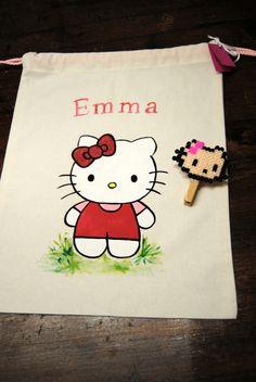 sacchetta personalizzata