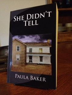 Available on Amazon (print and Kindle) and locally (St. Francois Co.).