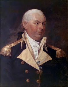 English Historical Fiction Authors: Commodore John Barry - Father of the United States Navy