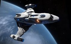 Elite Dangerous ships - Google Search