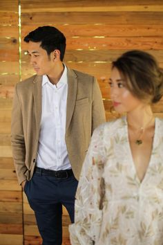 Kryz Uy and Slater Young Look So In-Love in Their Chill Engagement Shoot! Prenup Photos Ideas, Picture Ideas, Pre Wedding Photoshoot, Photoshoot Ideas, Engagement Pictures, Engagement Shoots, Prenuptial Photoshoot, Kryz Uy