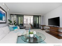 1330 Ala Moana Boulevard Unit 1508, Honolulu , 96814 Nauru Tower MLS# 201616453 Hawaii for sale - American Dream Realty