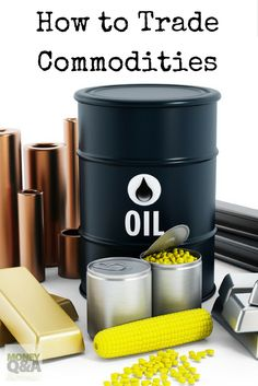 Commodities represent a massive market for investors. Whether referring to oil, gold, coffee or soybeans, these physical assets can have an equally physical influence on any wealth management system. Still, there is much more involved than simply buying and selling a certain position at a discrete price when learning how to trade commodities.