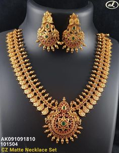 Gold Jewelry Design In India Product Gold Jewellery Design, Gold Jewelry, Quartz Jewelry, Jewellery Earrings, Jewelry Designer, Fine Jewelry, Jewelry Necklaces, Jewelry Making, Bracelets