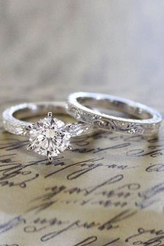 140 Best Rings Images On Pinterest In 2018 Jewelry Estate