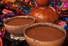 Es un proteínico. Su sabor, del grupo de las bebidas mexicanas con cacao, es reconfortante.