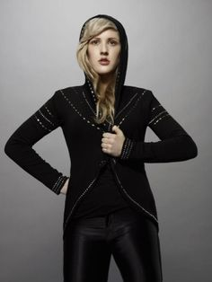 Ellie Goulding Starry Eyed Photoshoot