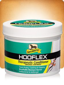 Image of, Hooflex® Therapeutic Conditioner Ointment