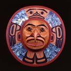 David Boxley - Tsimshian Masks Carvings Gallery