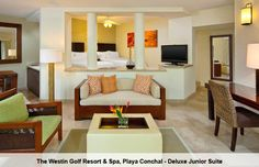 The Westin Resort & Spa Playa Conchal - Guanacaste - Costa Rica