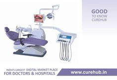 Coming Soon! Modern Dentistry With Gentle care, Care For Your Smile. To know more log on to www.curehub.in