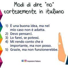 Italian Grammar, Italian Vocabulary, Italian Words, Italian Quotes, Grammar And Vocabulary, Italian Language, English Vocabulary, Italian Online, Learn To Speak Italian