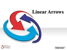 Linear Arrows