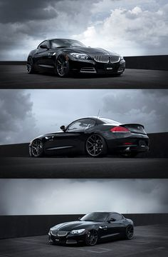 Black BMW with Custom Front Bumper, Aftermarket Side Skirts, Custom Ace Alloy Wheels Photo by Ace Alloy Wheel Off Road Wheels, Bmw Z3, Black Wheels, Custom Wheels, Alloy Wheel, Car Parts, Car Accessories, Jeep, Trucks